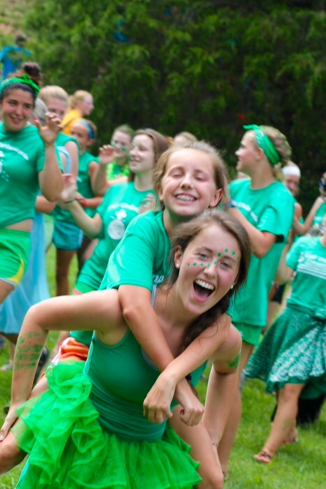 The Magic of Summer Camp |