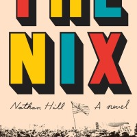 The Nix, Book Review