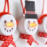 DIY crafts to brighten your holidays